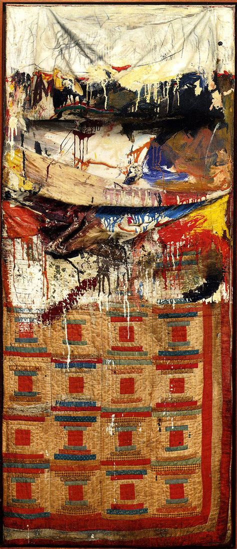 Robert Rauschenberg S Combines Christopher Hall