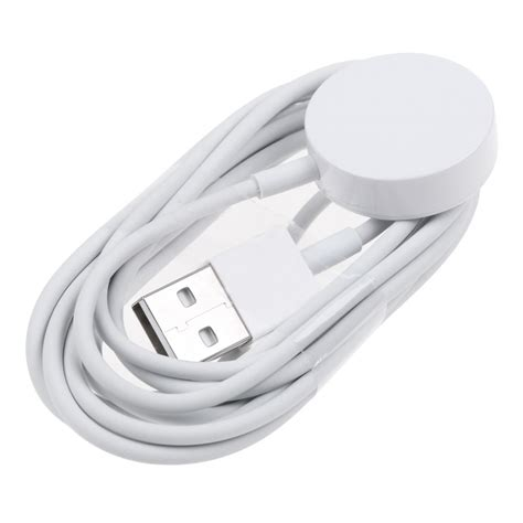 magnetic charger charging cable  iwatch mm mm apple