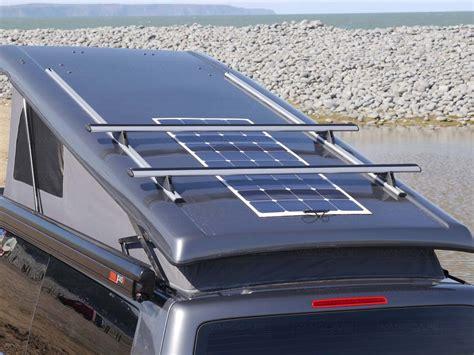 Roof Rack Pop Up Cer by Elevating Roof Roof Rack Vanscape