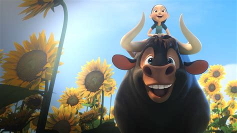 film ferdinand trailer ferdinand trailer 2 box office buz