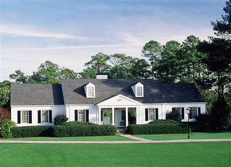 Cabins At Augusta National by Masters 18 Things You Didn T About Augusta National