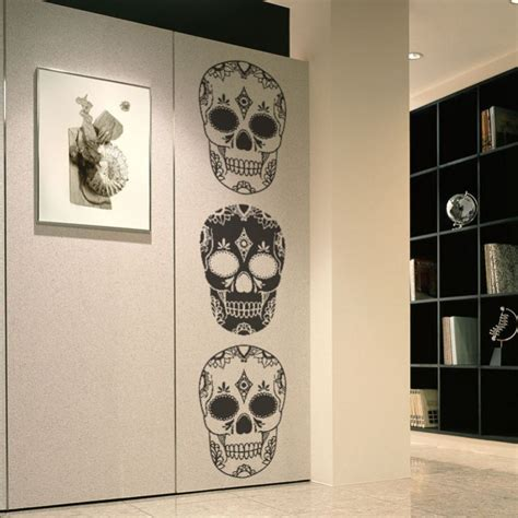 Goodfix Vinyl Sticker 135 Cm Black Matte Stiker Doff Roll 50 Meter skull stickers for wall cutzz