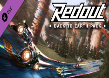 redout enhanced edition back to earth pack free