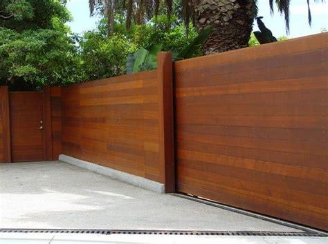Rocks For Backyard 53 Best Fence Images On Pinterest Decks Wood Fences And