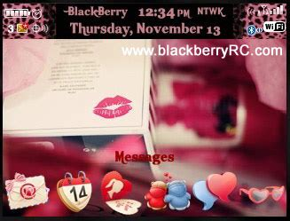 love kiss themes com 9300 themes blackberry themes free download blackberry