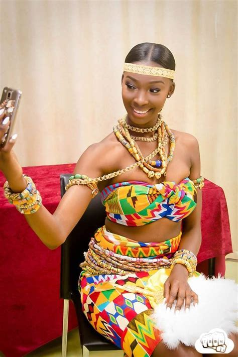 Nigerian Weddings Traditional wedding   Demand Africa
