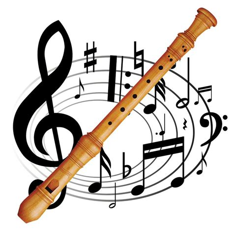 recorder clipart recorder clipart free best recorder clipart on