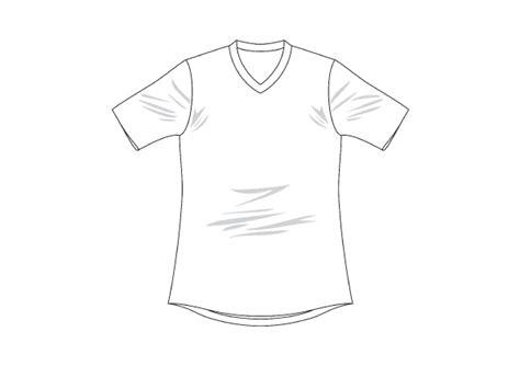 Design A Football Shirt Template   design football com category football kits image