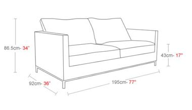 standard couch height high resolution sofa height 6 sofa height dimensions