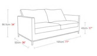 average length of a couch high resolution sofa height 6 sofa height dimensions