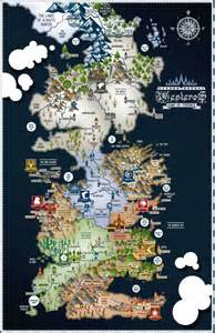 us map of thrones map of westeros cv templates