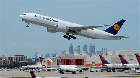 atlanta air cargo taking flight atlanta business chronicle