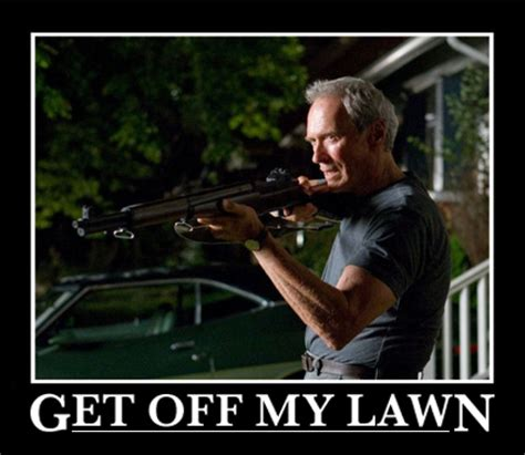 Get Off My Lawn Meme - main character in gta v is tommy vercetti making a