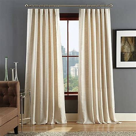 Gray Bathroom Window Curtains Moved