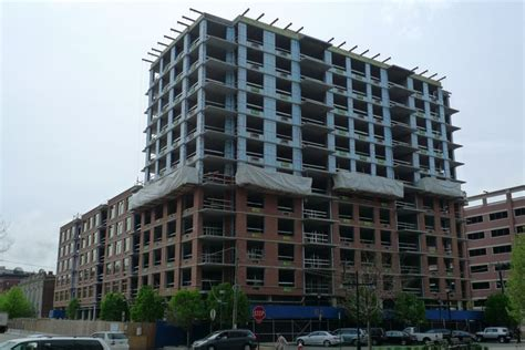 Hoboken Apartments Toll Brothers 1450 Washington Condos From Toll Brothers Featuring Studio