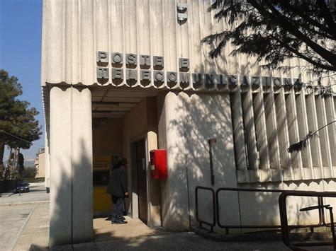 ufficio postale recanati rapina all ufficio postale banditi in fuga su una tipo