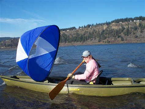 canoes with sails sailboats to go 187 canoe kayak downwind sails windpaddle