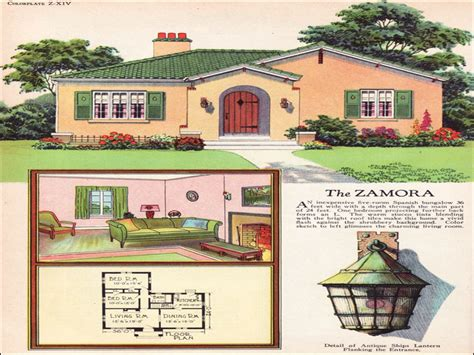 small spanish house plans spanish colonial revival small spanish revival house plans
