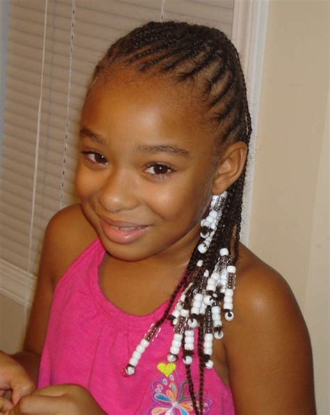 Kid Braids Hairstyles by 45 Funky Braided Hairstyles For Hairstylec