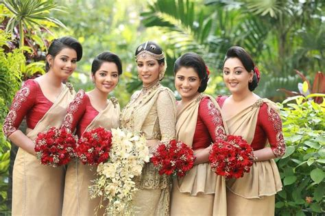 Sri Lankan Wedding by Eastern Weddings Australia Kandian Brides Sri Lanka