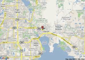 Oldsmar Florida Map by Map Of Holiday Inn Express Hotel And Suites Oldsmar Oldsmar