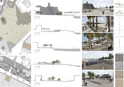 tavole concorso architettura pantelleria on sicily giorgio armani and