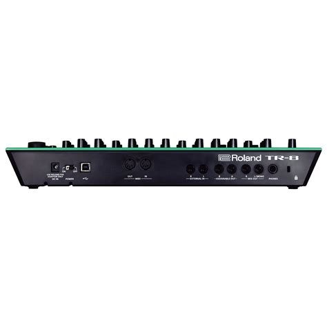 tr tr roland aira tr 8 171 synthesizer
