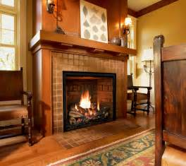 pictures of fireplaces with gas fireplaces