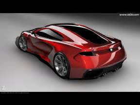 Super Concepts Bmw Announces New Supercar Will Be Called Bmw M9
