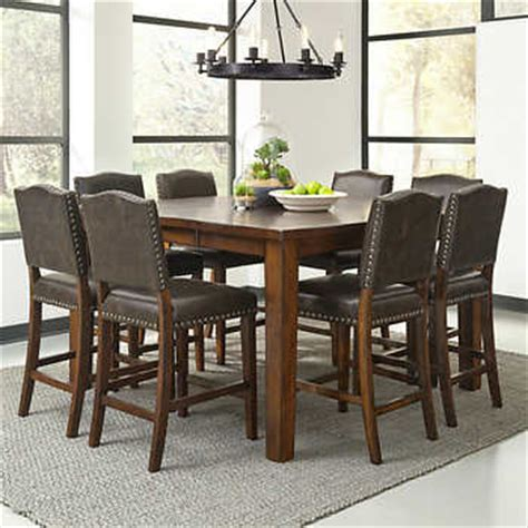 Dining Room Sets Rochester Ny Rochester 9 Dining Set