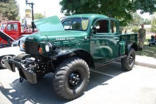 1946 Dodge Power Wagon 1946 Dodge Power Wagon Flickr Photo