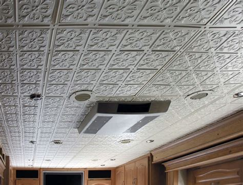 motorhome ceiling repair cer ceiling panels images