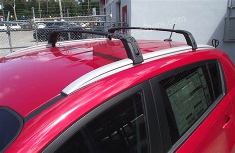 Kia Sportage Roof Rack Factory Genuine Oem 2016 2015 2014 2013 2012 2011 Kia