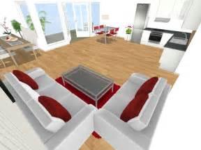 wohnzimmer planen kostenlos entwerfen sie ihre wohnung in 3d mit unserem raumplaner