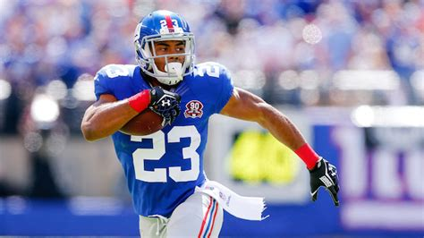 They Probably Arent Giants And Other Boring Band Names by New York Giants Running Back Rashad Was A