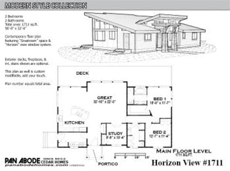 cedar cabin floor plans pan abode cedar homes custom cedar home and cabin kits