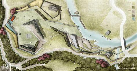 Landscape Architecture Graphics Master Plan By Valine07 Deviantart My Style