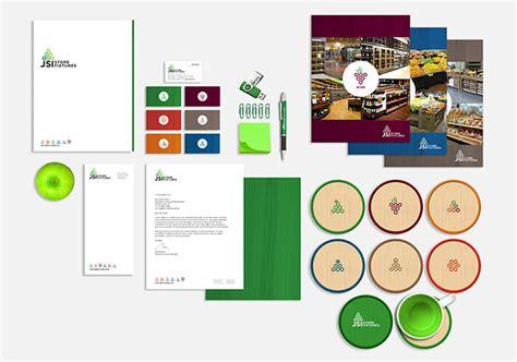 Logsdon Office Supply by Jsi Branded Letterhead Notebooks Brochures Coasters