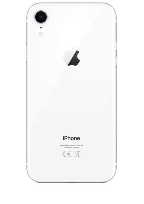 iphone xr le nouveau mobile apple prix caract 233 ristiques sosh