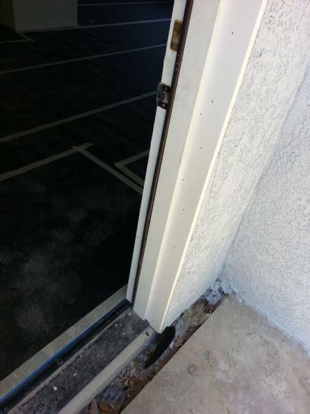 Door Threshold Waterproof Over Slab Building Waterproof Exterior Door Threshold