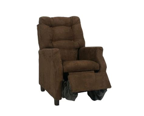 baby glider recliner glider harmony kids deluxe recliner choclolate micro