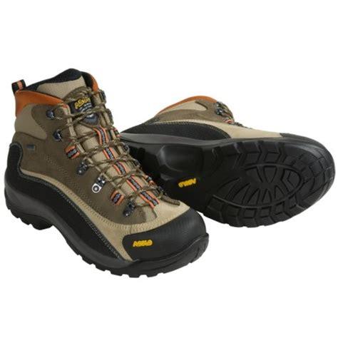 mens narrow hiking boots great fitting narrow width boot asolo fsn 95 tex
