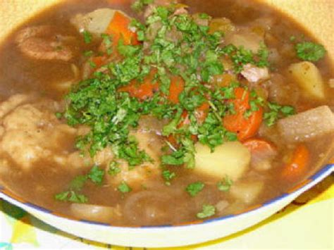 traditional irish lamb stew videos cooking channel irish lamb stew