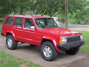 1992 jeep laredo
