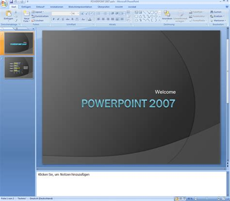 Powerpoint Design Vorlagen 2007 Powerpoint 2007 Win Powerpoint Vorlagen Pr 228 Sentationen Und Designs