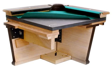 used pool table slate slate bed pool table buyer s guide liberty