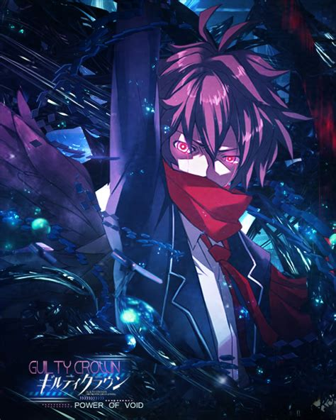 ähnliche anime wie guilty crown proxer me anime und forum thema wie findet ihr