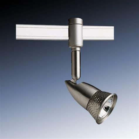 hton bay halogen track lighting fixture hton bay track light fixture halogen mini mesh shade brushed steel finish