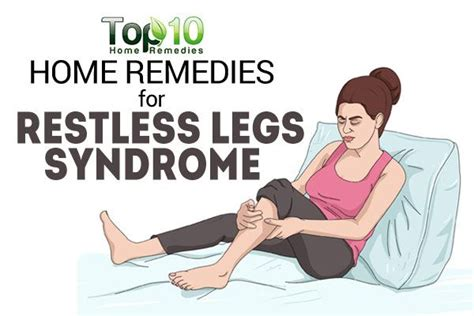 home remedies for restless legs page 2 of 3