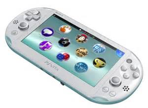 ps vita colors ps vita 2013 announced slimmer design bigger battery